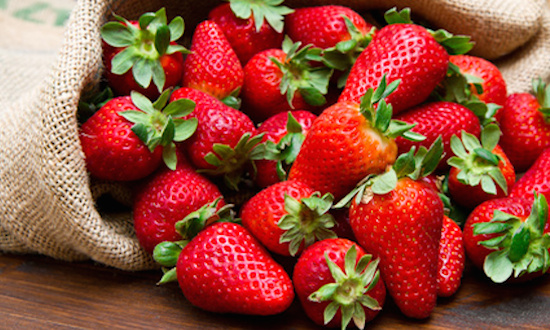 Strawberries Help With Weight Loss and Four More Things You Need to Know