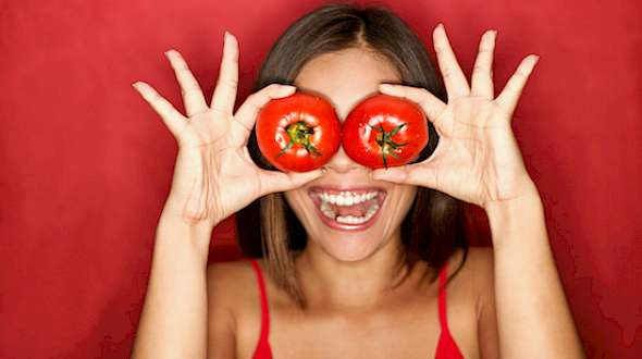 Risk of Depression Reduced by 52% With Tomatoes