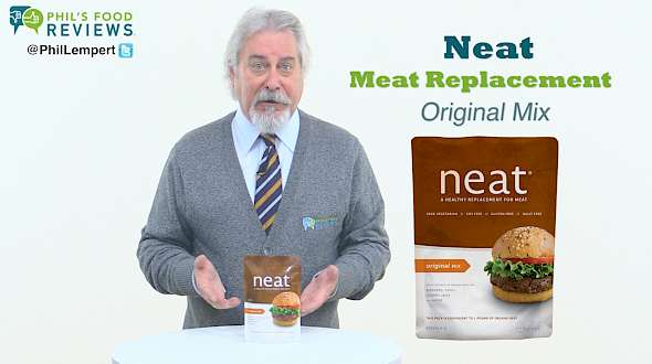 Neat Meat Replacement Original