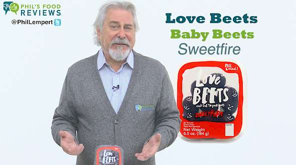 Love Beets Baby Beets Sweetfire